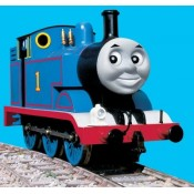 Thomas小火車