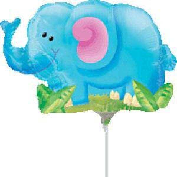 森林派對 - 大象(迷你)