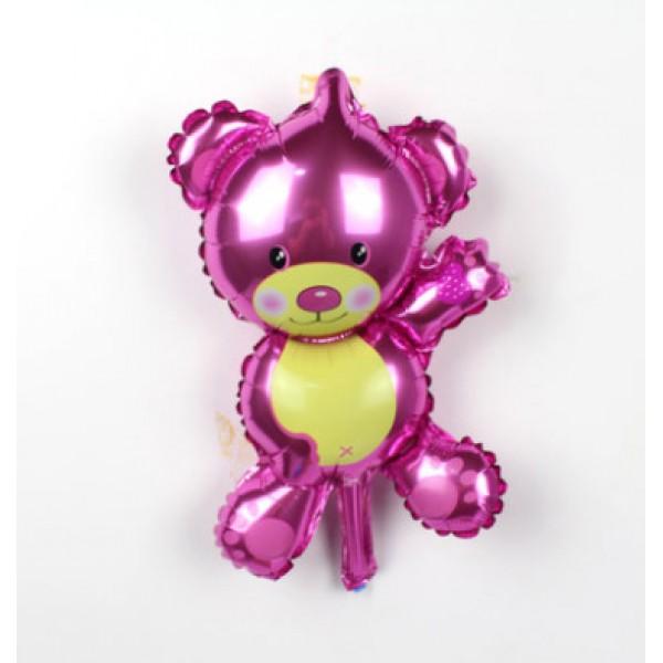 粉紅色小熊(迷你)
