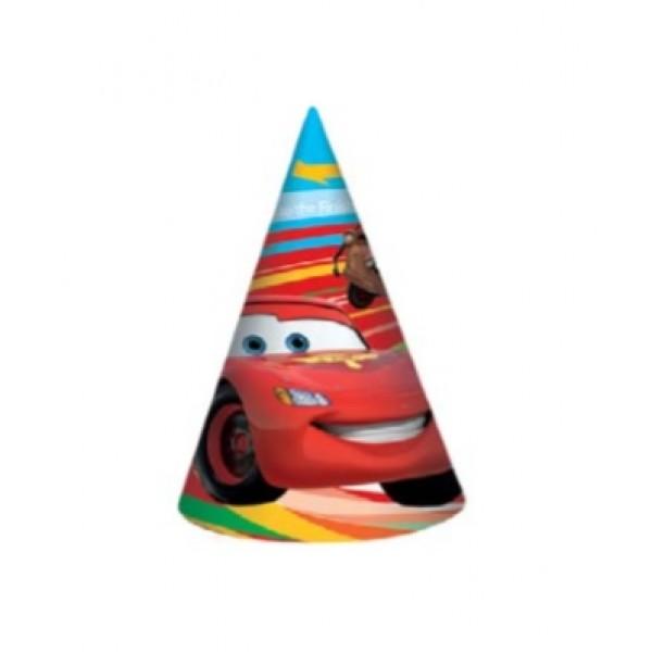 反斗車王生日帽