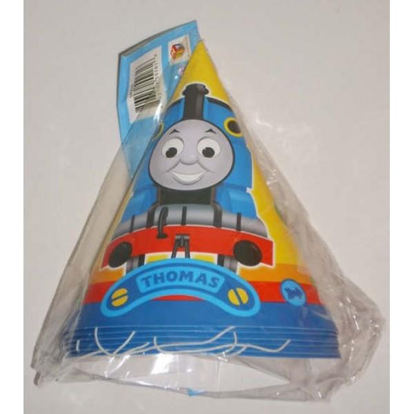 Thomas小火車生日帽