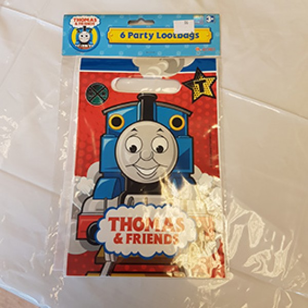 Thomas手挽袋